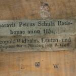 Stempel Leopold Widhalm