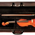 Gewa Violingarnitur Ideale Schulset