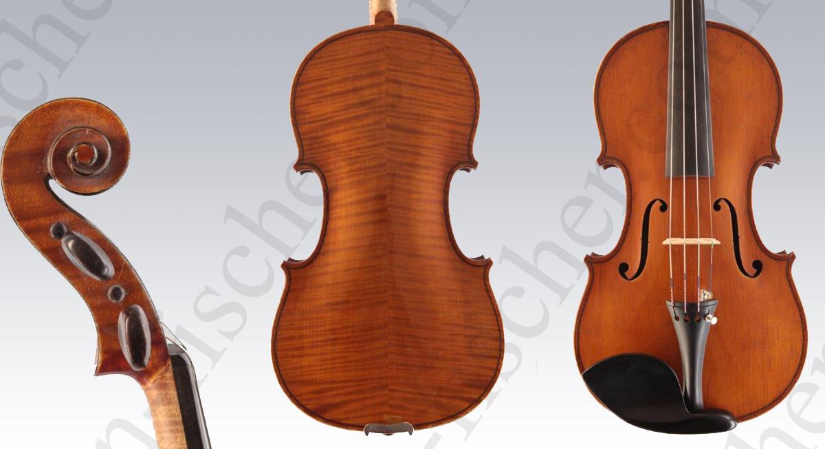 Orchestergeige aus Lyon