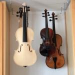 Geigen & Bratschen