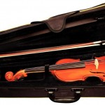 Gewa Violingarnitur Allegros