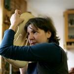 Lena Fischer Master Luthier