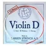 Larsen Strings Violin D