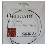 Pirastro Obligato Cello A