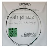 Pirastro Evah Pirazzi Cello A
