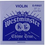 Westminster Chime True