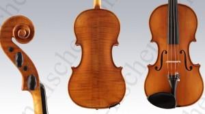 Orchestergeige Markneukirchen