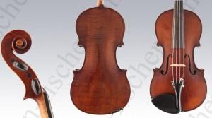 Orchestergeige Hamma & Co.