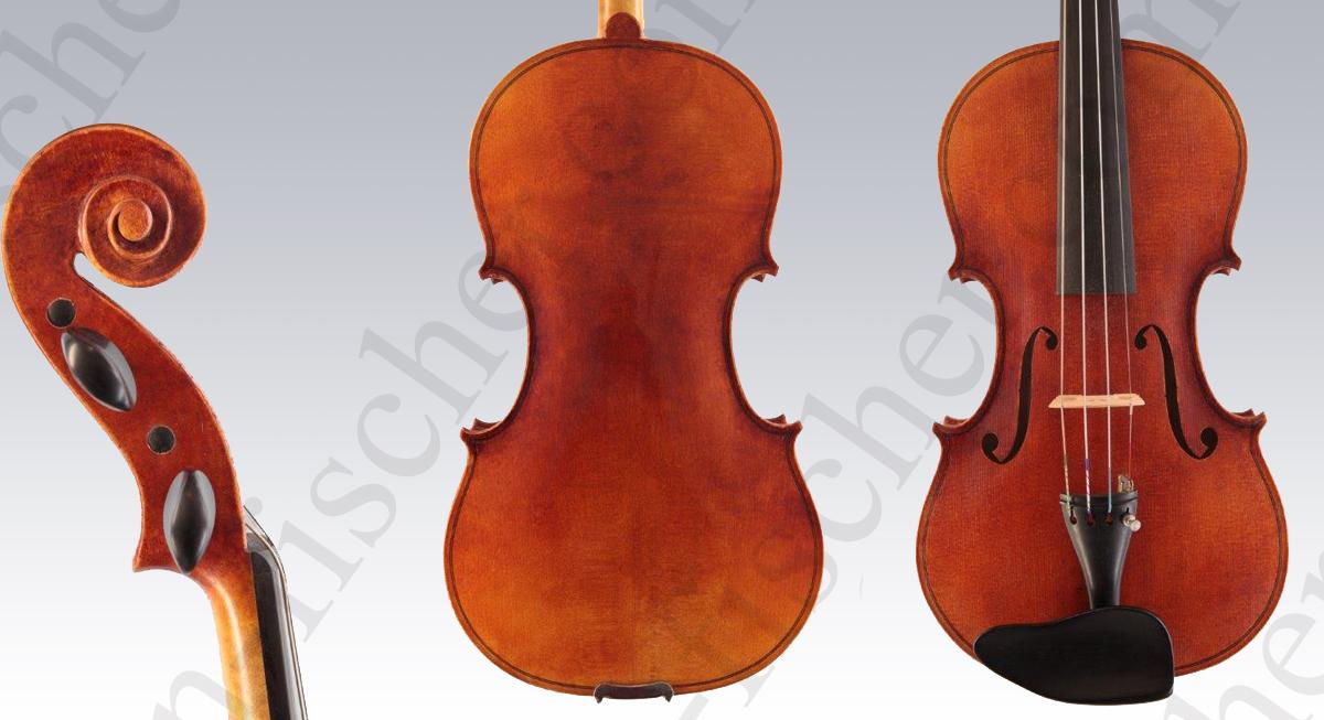 Geigenbau Fischer Orchestergeige