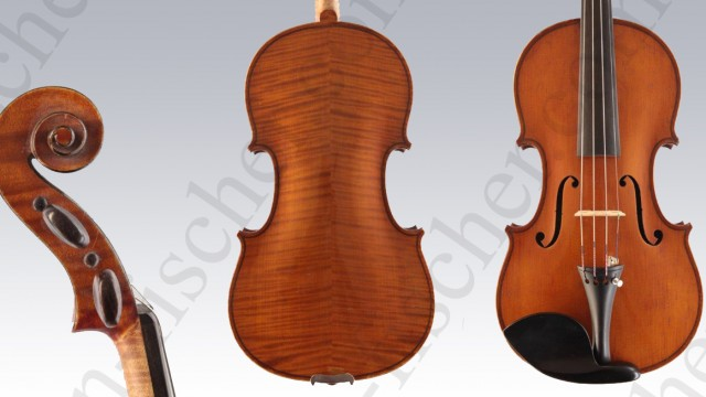 Orchestergeige Lugdunum No. 1