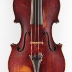 Léon Fischesser violin