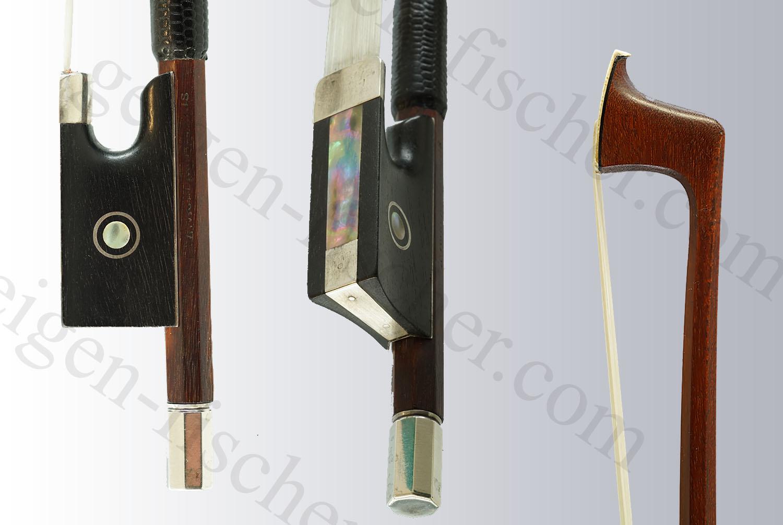 Violin bow Vigneron 2661