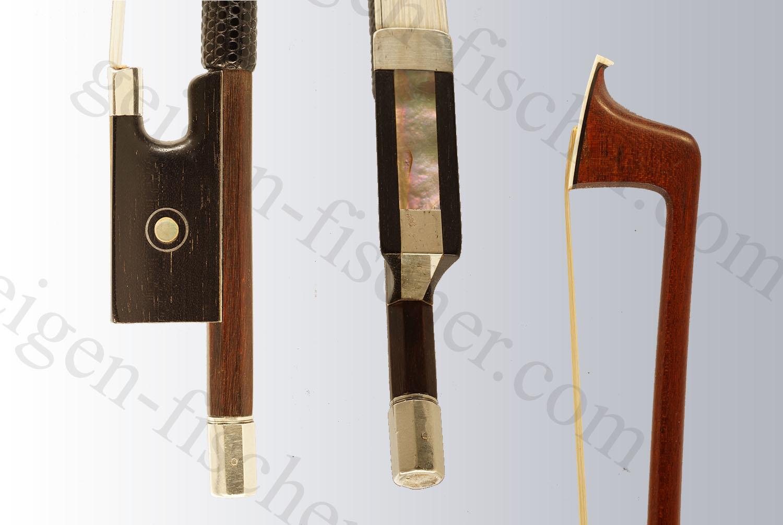 Victor Fetique Violinbogen 2774
