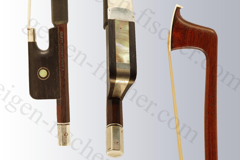 Violinbogen Louis Piernot 2776