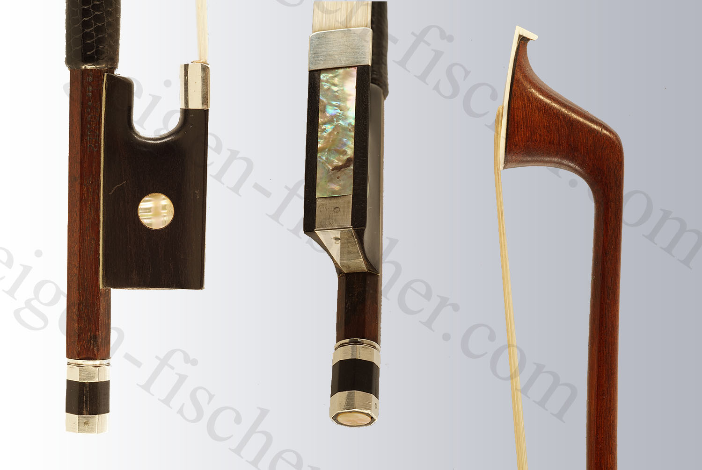 nicola Simon frere Violinbogen