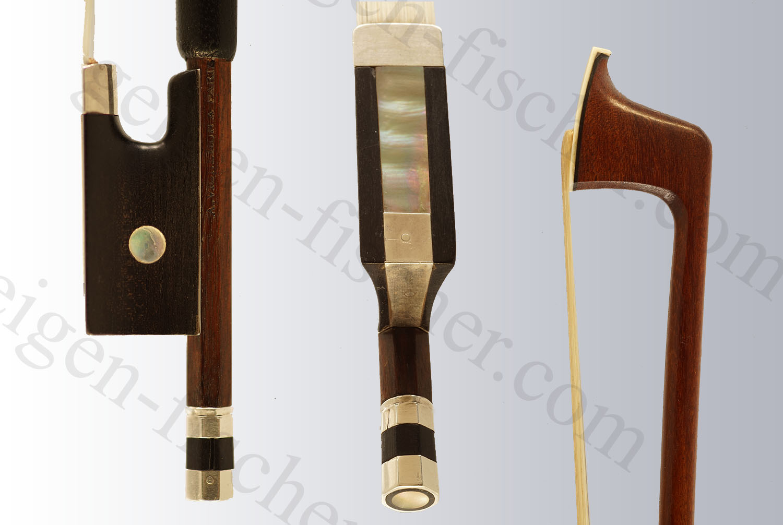 2781 Violinbogen Vigneron 1900