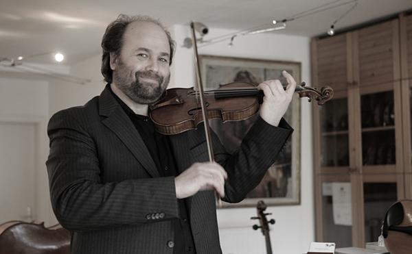 Boris Kucharski