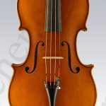 Bruno Barbieri Violin