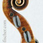 Anton Buettner violin