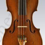 Castagneri violin