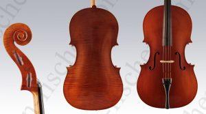 W.D. Fischer Cello 1998
