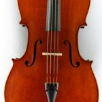 German Cello W.D. Fischer