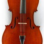 German Cello W.D. Fischer