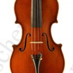 Curletto violin