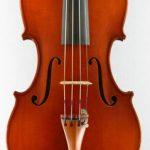 Dario Verne violin