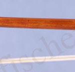 Peccatte violin bow