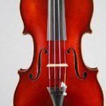 Humbert violin