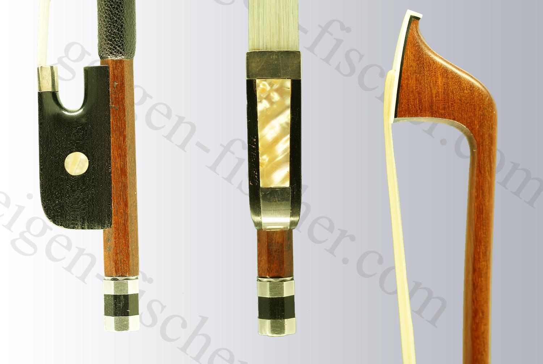 Jacob Eury cello bow 2702