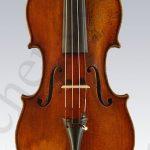 Simoutre violin