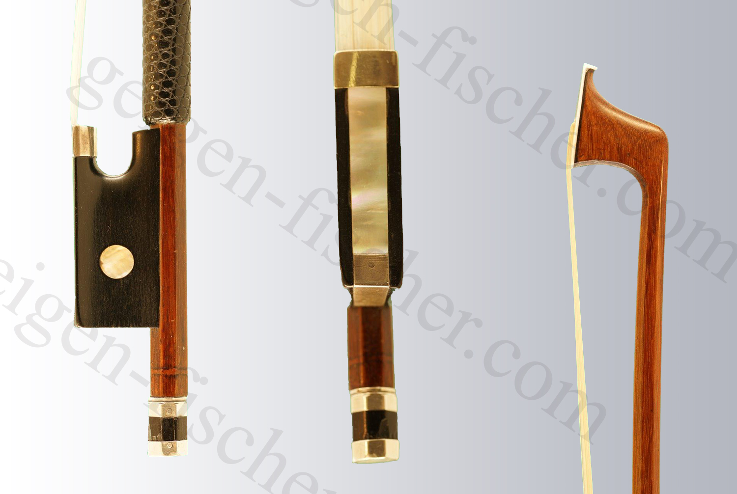 Fonclause Violin Bow