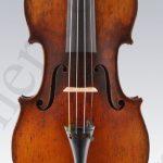 Grandjon violin