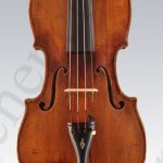 Anton Haff Violin