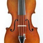 Joseph Woernle violin