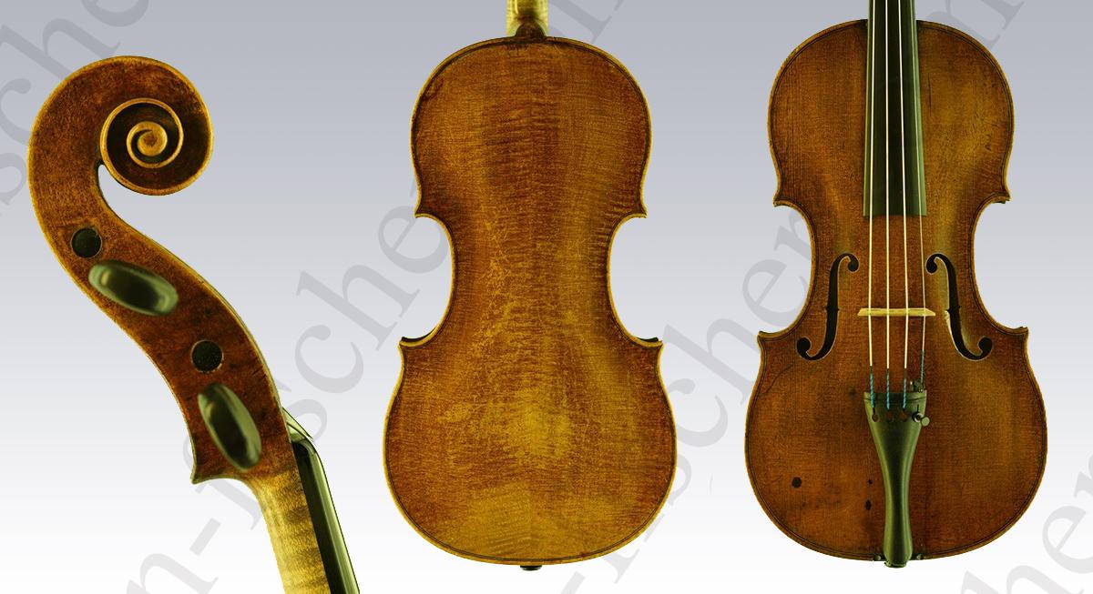 Georg Kloz Violine