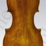 Georg Kloz Violine Boden