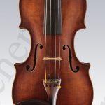 Franz Knitl violin