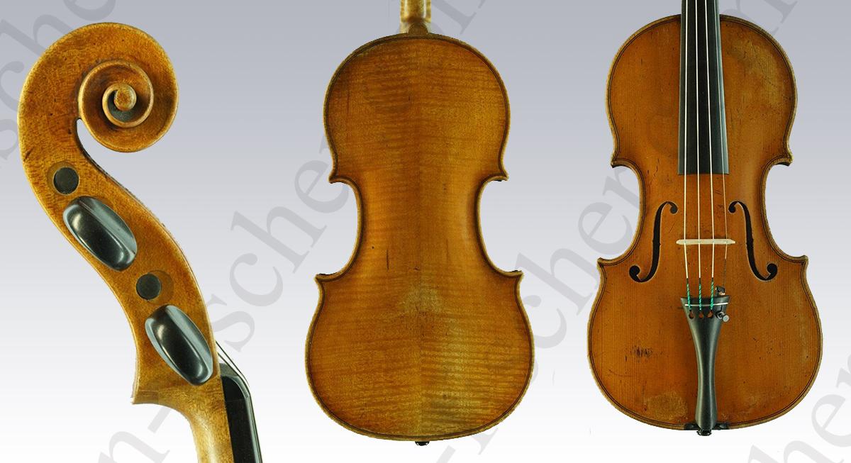 Jan Kulik Geige Violine