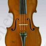 Jan Kulik Violine Decke