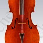 Lena Fischer Cello