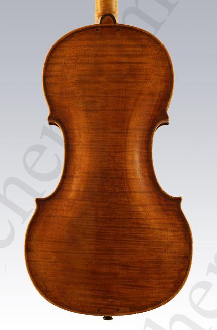 Geige Markneukirchen