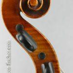 Max Amberger viola