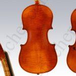 Mittenwalder Geige