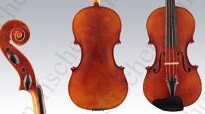 W.D. Fischer Orchestral Violin