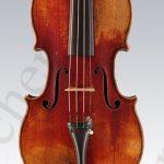 Francois Pique violin