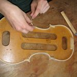 Violin Restauration