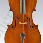 violoncello Korbinian Rieger